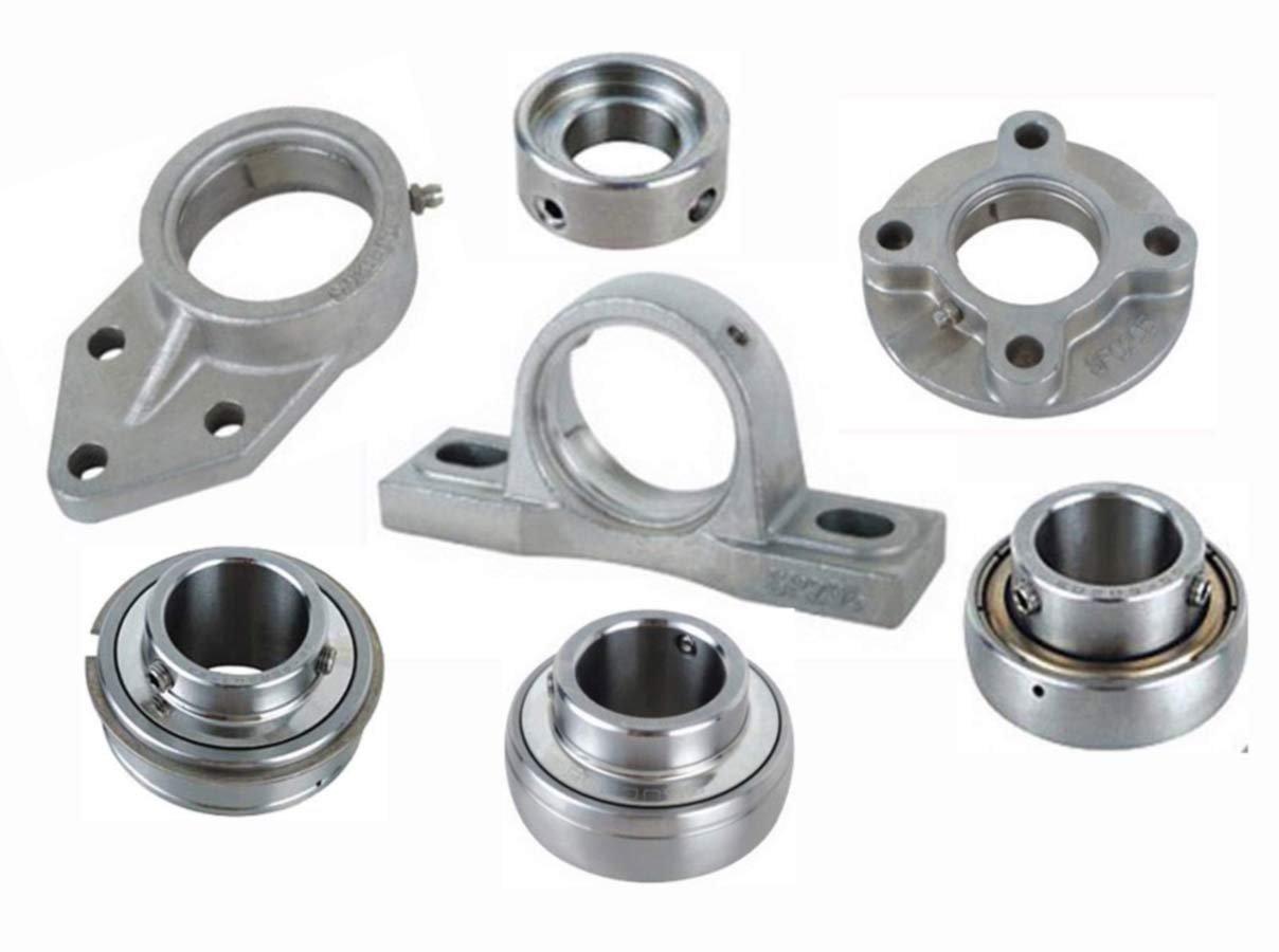stainless bearings