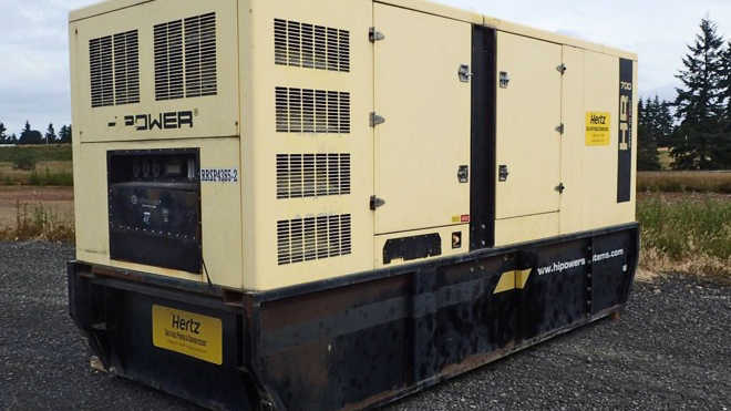 Gensets For Sale