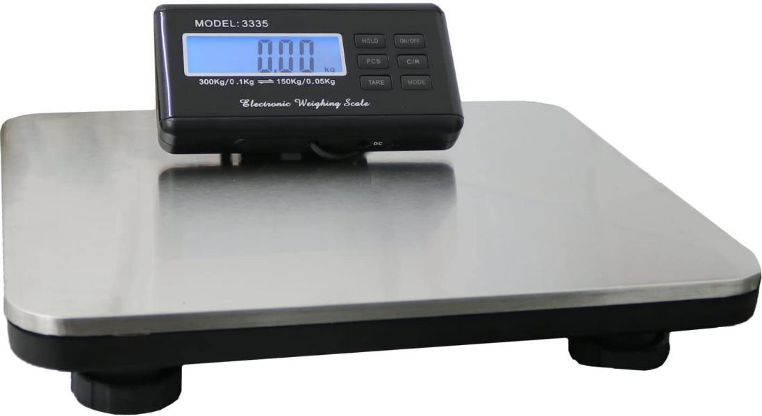 heavy duty scales